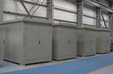 Power Transformers Manufacturers Distribution Transformers
